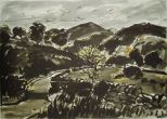 Sir Kyffin Williams : Nanmor